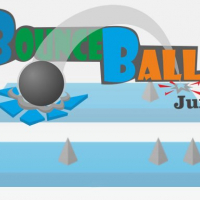 Bounce Ball Jump Online