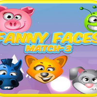 Funny Faces Online