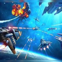 Galaxy Attack : Alien Shooter Online