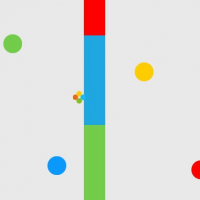 Jumping Dot Colors Online