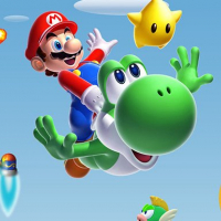 Mario Jigsaw Puzzle Collection Online