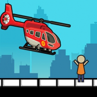 Rescue Helicopter Online