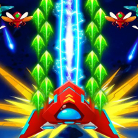 Space Shooter 2 Online