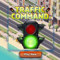 Traffic City Command 2 Online