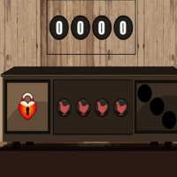 Wooden House Escape Online